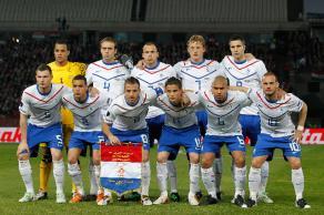 Brazilie - Nederland