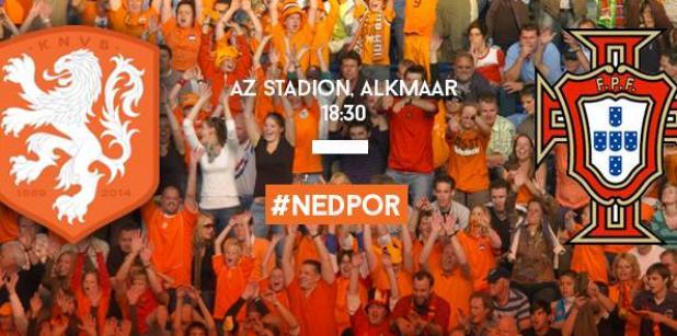 23/09 Met OCC gratis naar Jong Oranje