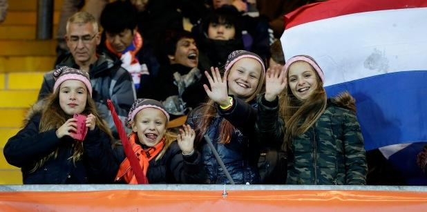 30/11 Nederland-Japan: De aftermovie