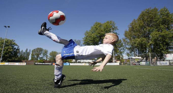 Omhaal Voetbal